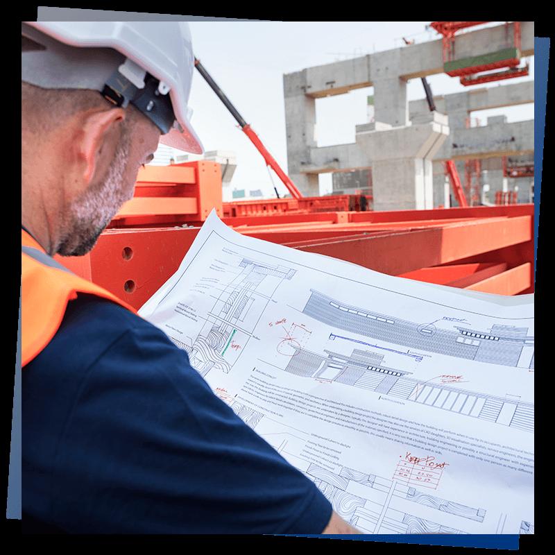 serviços obras industrial sorocaba